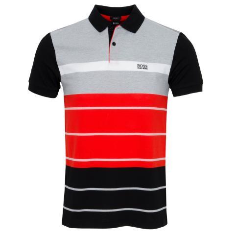 BOSS Paddy 5 Polo Shirt