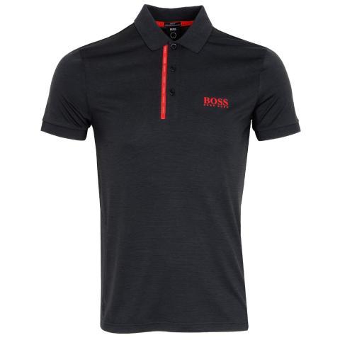 BOSS Pauletech 1 Polo Shirt