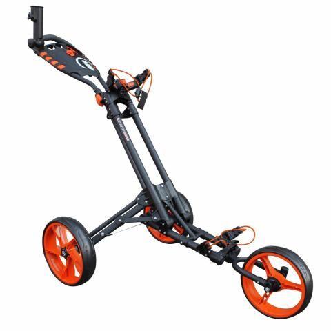 iCart One 3 Wheel Push Golf Trolley