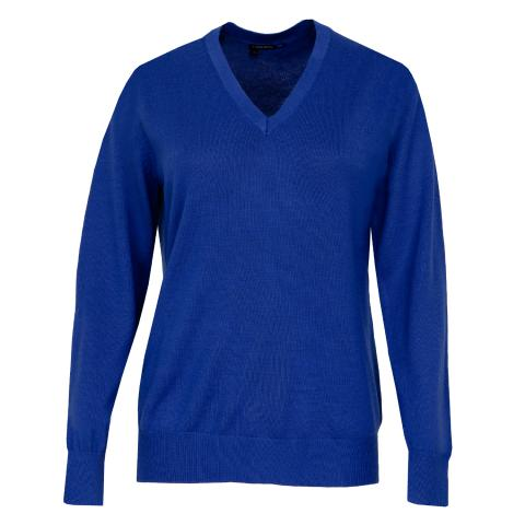 J Lindeberg Agnes Coolmax Ladies Sweater
