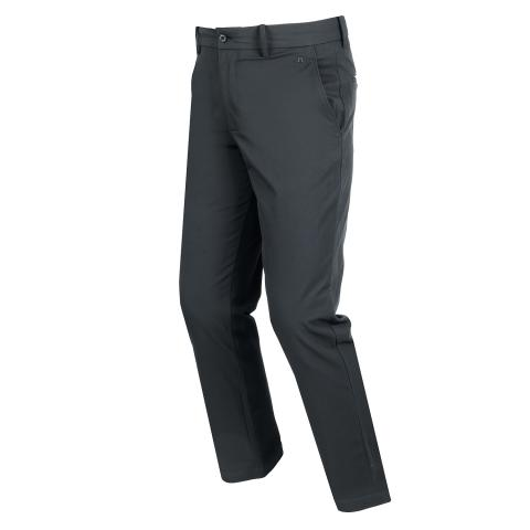 J Lindeberg Axil Stretch Twill Trousers Dark Grey