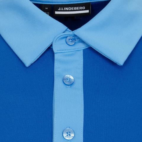 J Lindeberg Adrien Polo Shirt