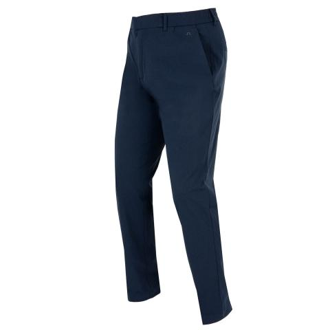 J Lindeberg Austin High Vent Trousers JL Navy