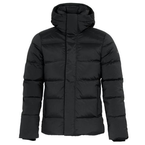 J Lindeberg Barrell Stretch Down Jacket Black
