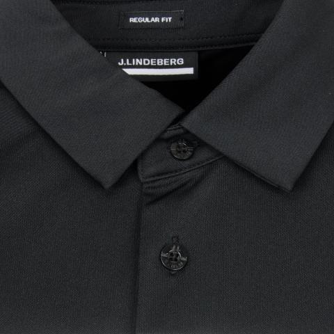J Lindeberg Clark Polo Shirt