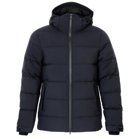 J Lindeberg Dune Down Jacket Black