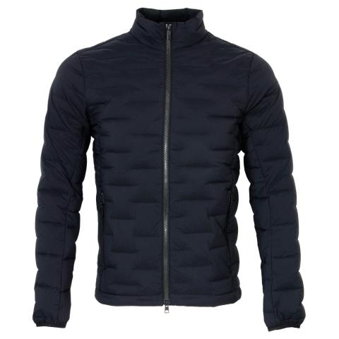 J Lindeberg Ease Jacket Black