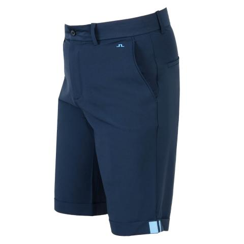 J Lindeberg Eddy Light Shorts JL Navy