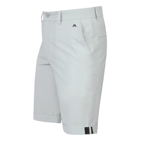 J Lindeberg Eddy Light Shorts Stone Grey