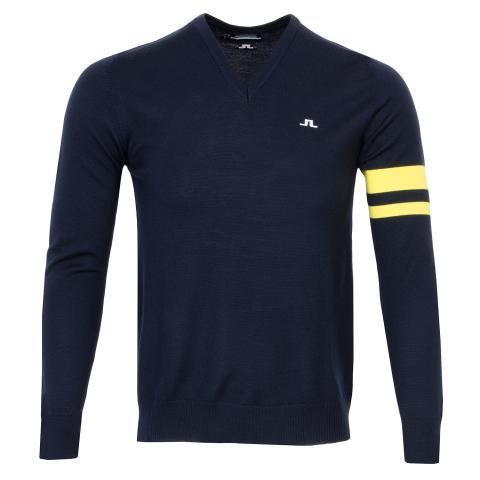 J Lindeberg Eden Sweater JL Navy