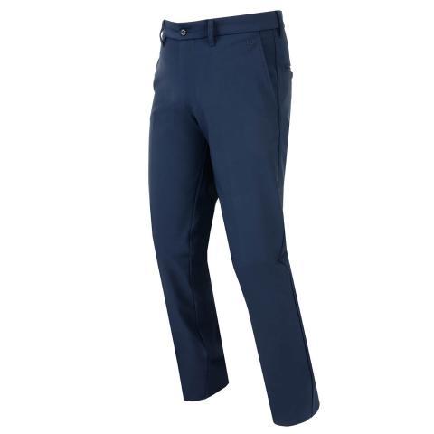 J Lindeberg Ellott Bonded Fleece Winter Trousers JL Navy