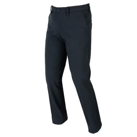 J Lindeberg Ellott Bonded Fleece Winter Trousers Black