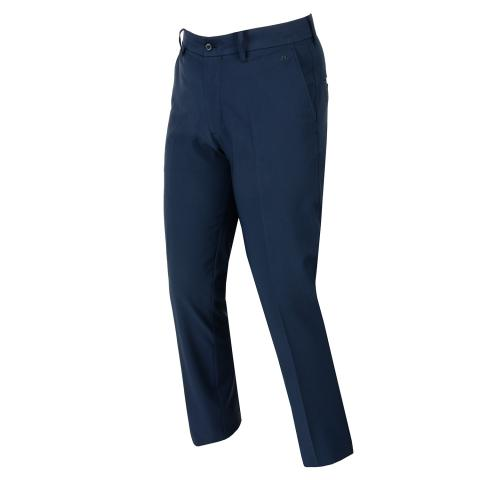 J Lindeberg Ellott Micro Stretch Trousers JL Navy