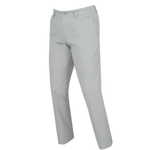 J Lindeberg Ellott Micro Stretch Trousers Stone Grey