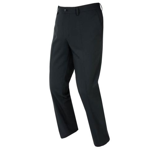 J Lindeberg Elof Light Poly Trousers Black AW20