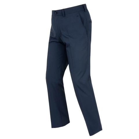 J Lindeberg Elof Light Poly Trousers JL Navy AW20