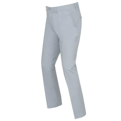 J Lindeberg Elof Light Poly Trousers Stone Grey AW20