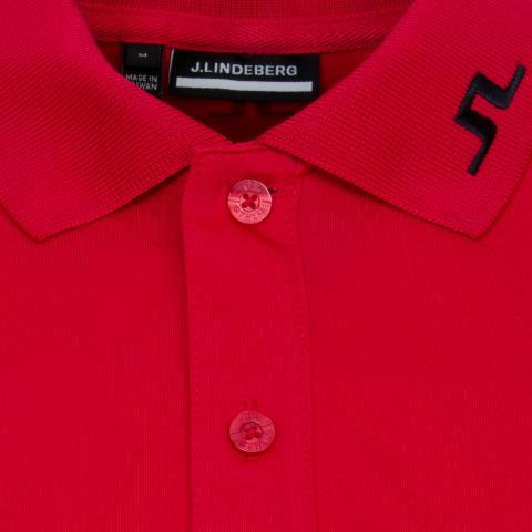 J Lindeberg Heath Polo Shirt