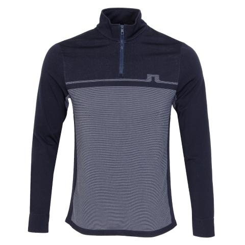 J Lindeberg Jo Seamless Sweater JL Navy