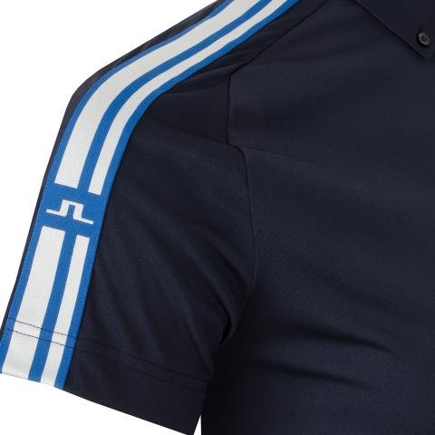 J Lindeberg Louis Polo Shirt