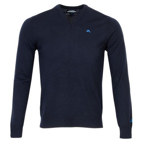 J Lindeberg Lymann Sweater JL Navy