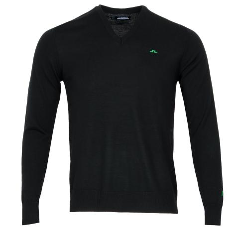 J Lindeberg Lymann Sweater Stan Green