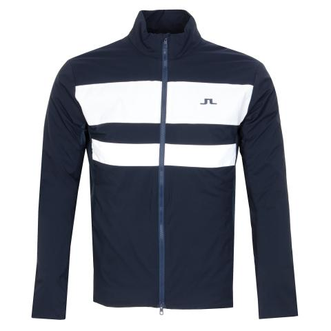 J Lindeberg Packlight Padded Jacket JL Navy