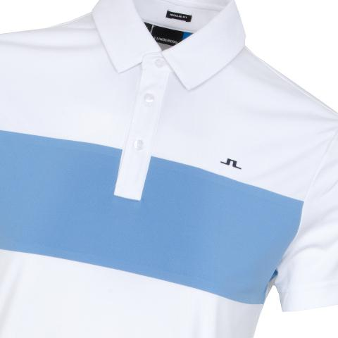 J Lindeberg Raphael Polo Shirt