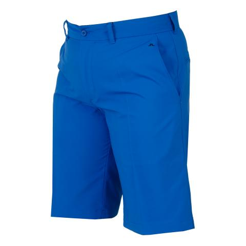 J Lindeberg Somle Stretch Shorts Egyptian Blue