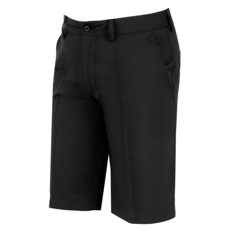 J Lindeberg Somle Stretch Shorts Black