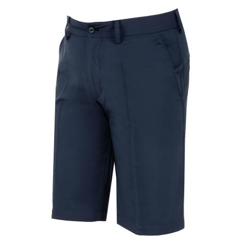 J Lindeberg Somle Stretch Shorts JL Navy