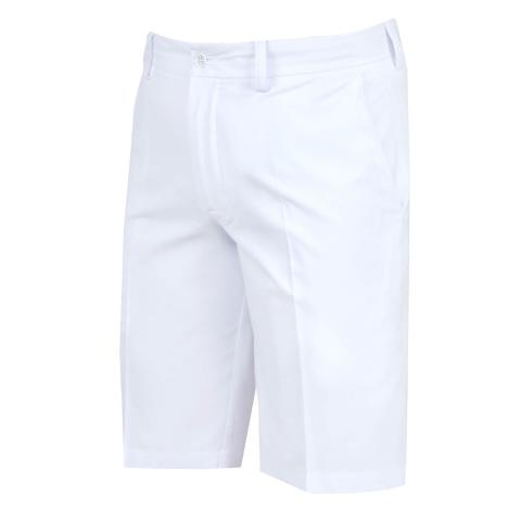 J Lindeberg Somle Stretch Shorts White