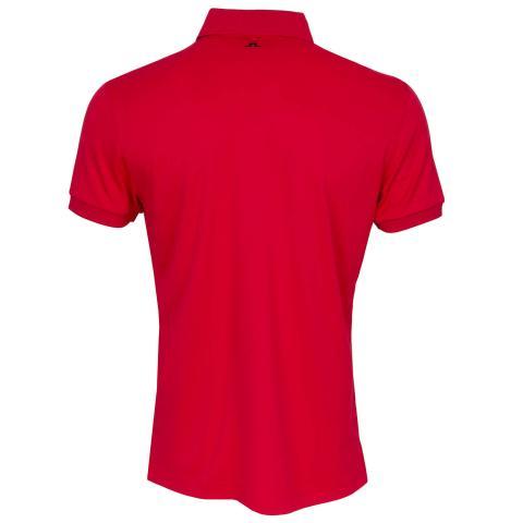 J Lindeberg Stan Polo Shirt