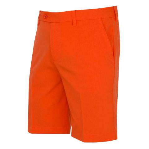 J Lindeberg High Vent Shorts Tomato Red