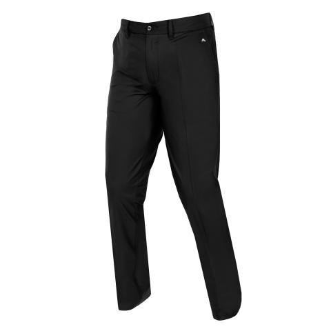 J Lindeberg Elof Light Poly Trousers Black