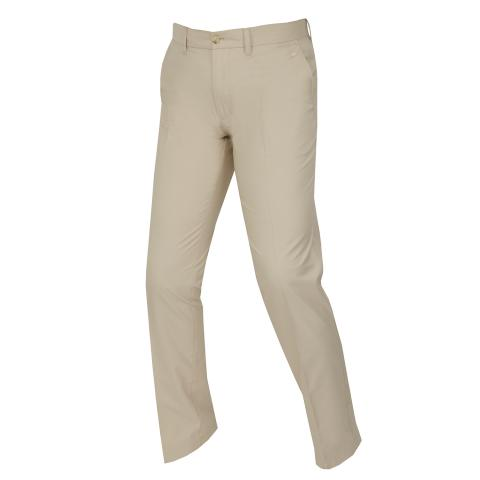 J Lindeberg Elof Light Poly Trousers Safari Beige