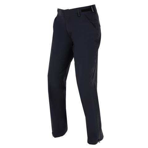 J Lindeberg Timo Packable Waterproof Trousers Black SS19