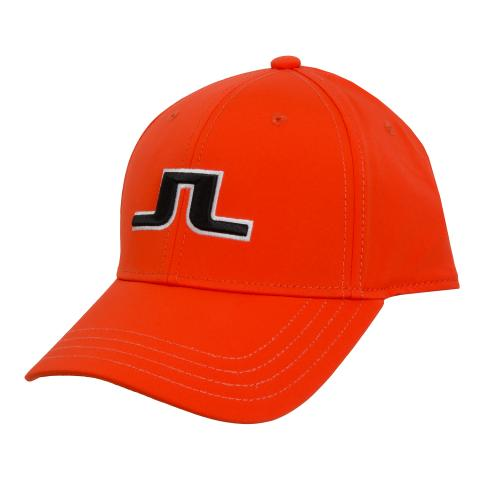 J Lindeberg Angus Tech Stretch Cap