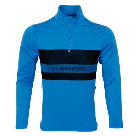 J Lindeberg Ari Light Mid Sweater