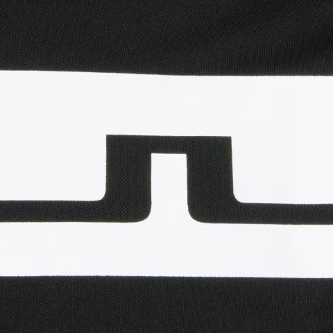 J Lindeberg Clark TX Polo Shirt