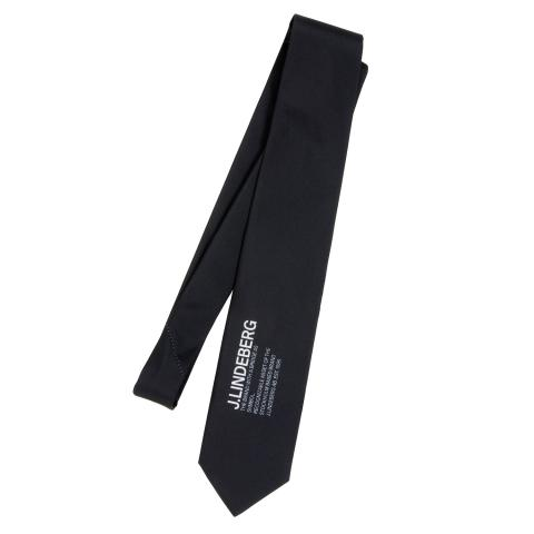 J Lindeberg Club Archive Silk Tie