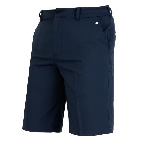 J Lindeberg Dex Light Poly Stretch Shorts JL Navy