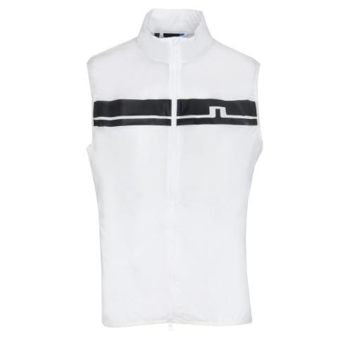 J Lindeberg Lou Light Stretch Wind Pro Windproof Vest