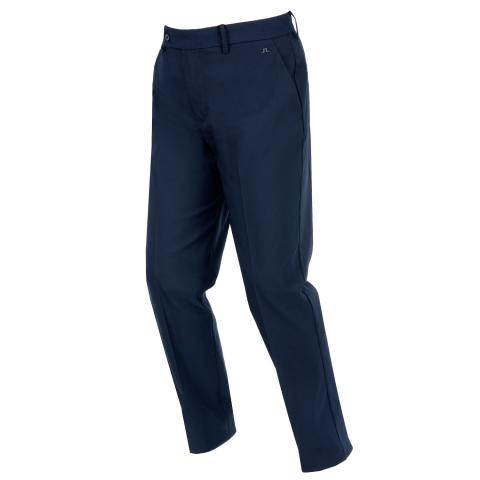 J Lindeberg Palmer Schoeller Dry Trousers JL Navy SS20
