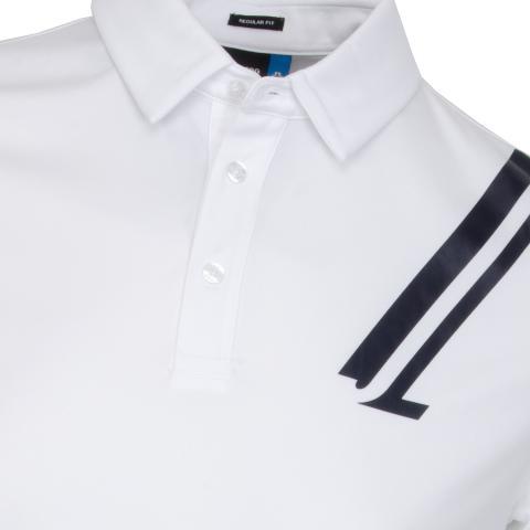 J Lindeberg Phoenix TX Coolmax Polo Shirt
