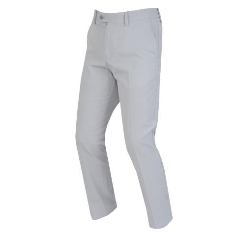 J Lindeberg High Vent Trousers Stone Grey