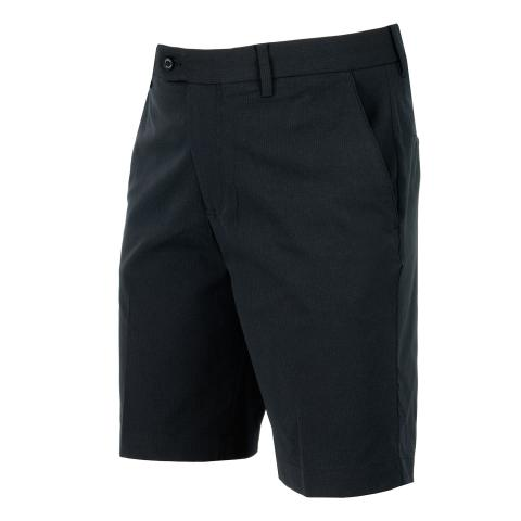 J Lindeberg High Vent Shorts Black