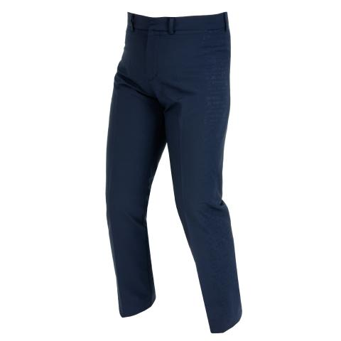 J Lindeberg Will Light Jaquard Trousers JL Navy