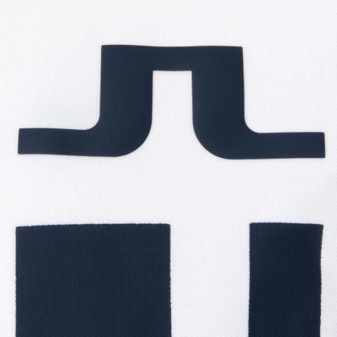 J Lindeberg Zeke Lux Piquet Polo Shirt