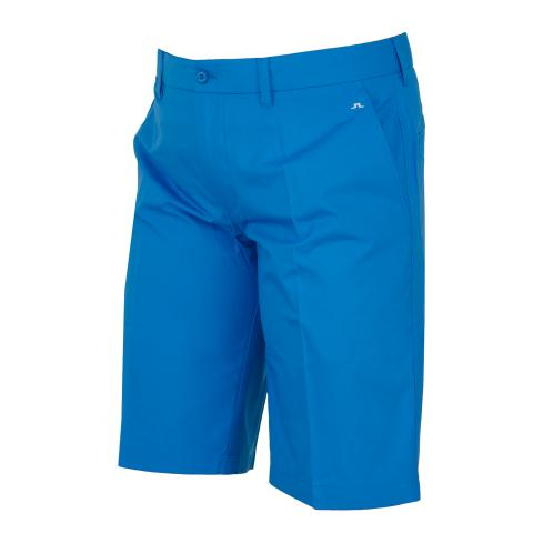 J Lindeberg Somle Tapered Light Poly Shorts True Blue